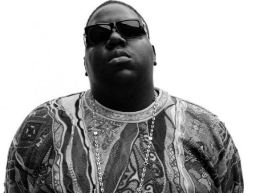London DJ Biggie