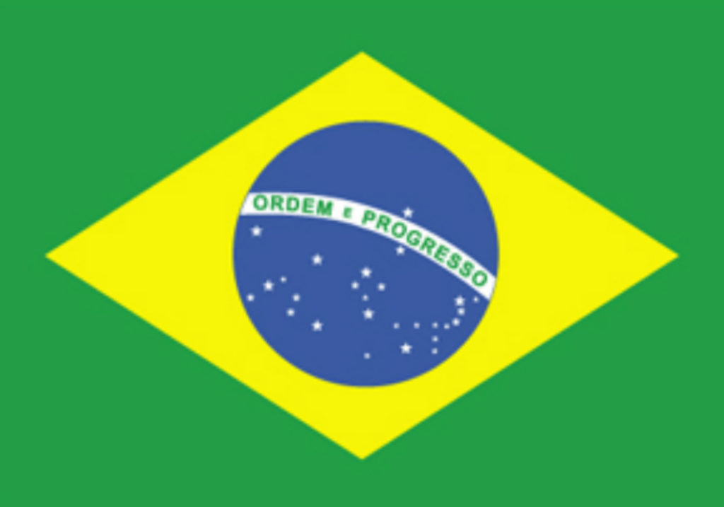 A London DJ's Diary - Brazilian Fashion Show