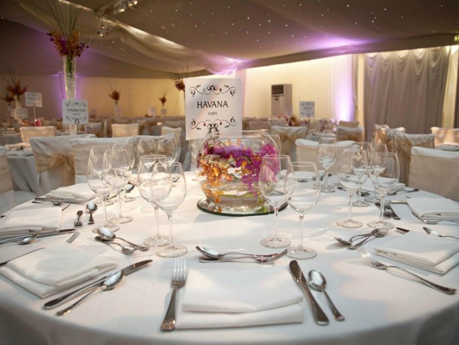 London DJ Wedding Venue