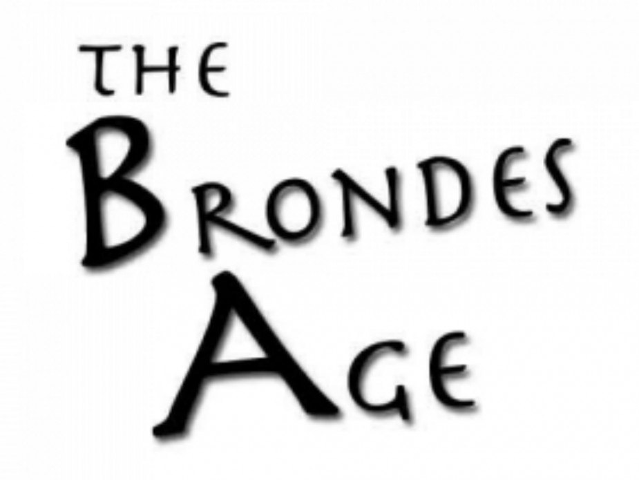 Karaoke DJ Brondes Age