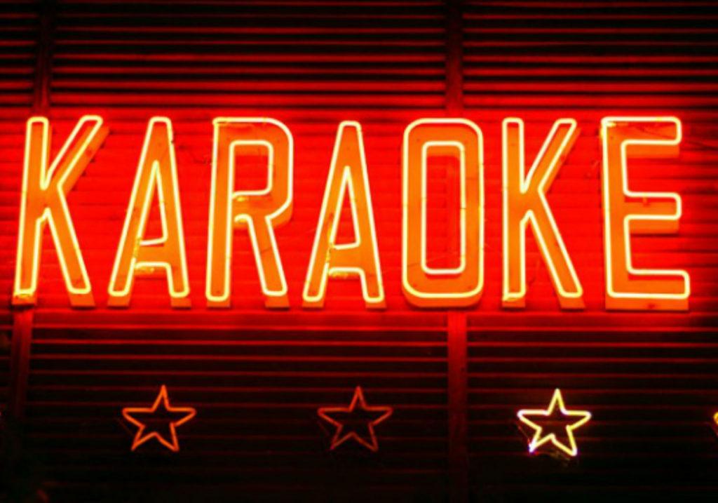 Karaoke DJ