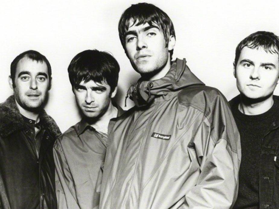 London DJ Oasis