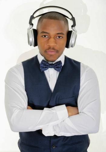 DJ Malcolm
