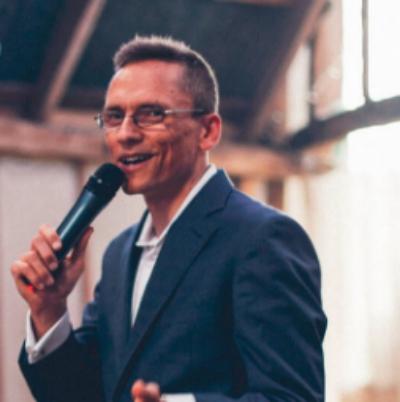 Tony Wynyard Wedding DJ