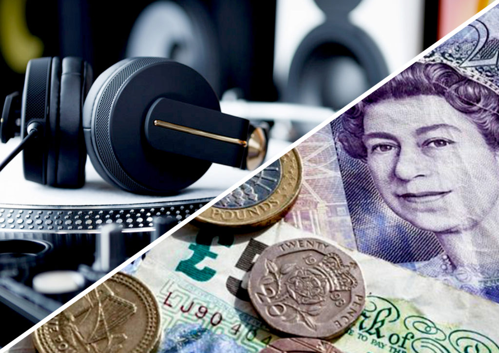 How much should you pay to hire a London DJ (2)